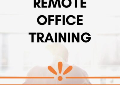 Remote Office training